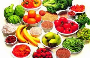 táblázat: mit kell enni, diétás menüt egy hétig - Anatómia November