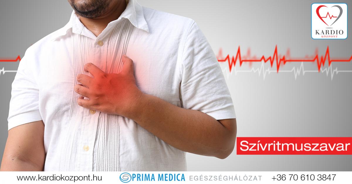 Magas a pulzusod, de alacsony a vérnyomásod? Súlyos betegséget jelezhet - Egészség   Femina