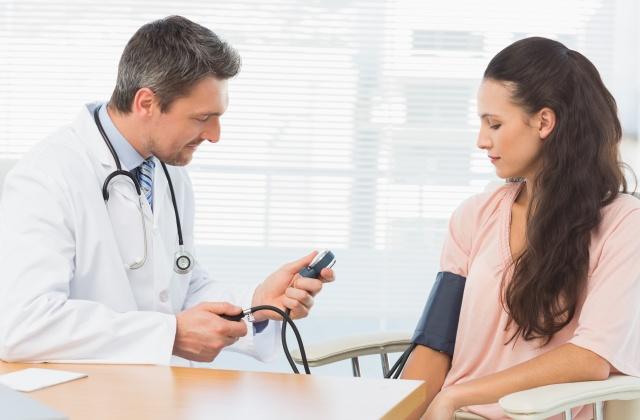 félelem a magas vérnyomástól és a kezeléstől