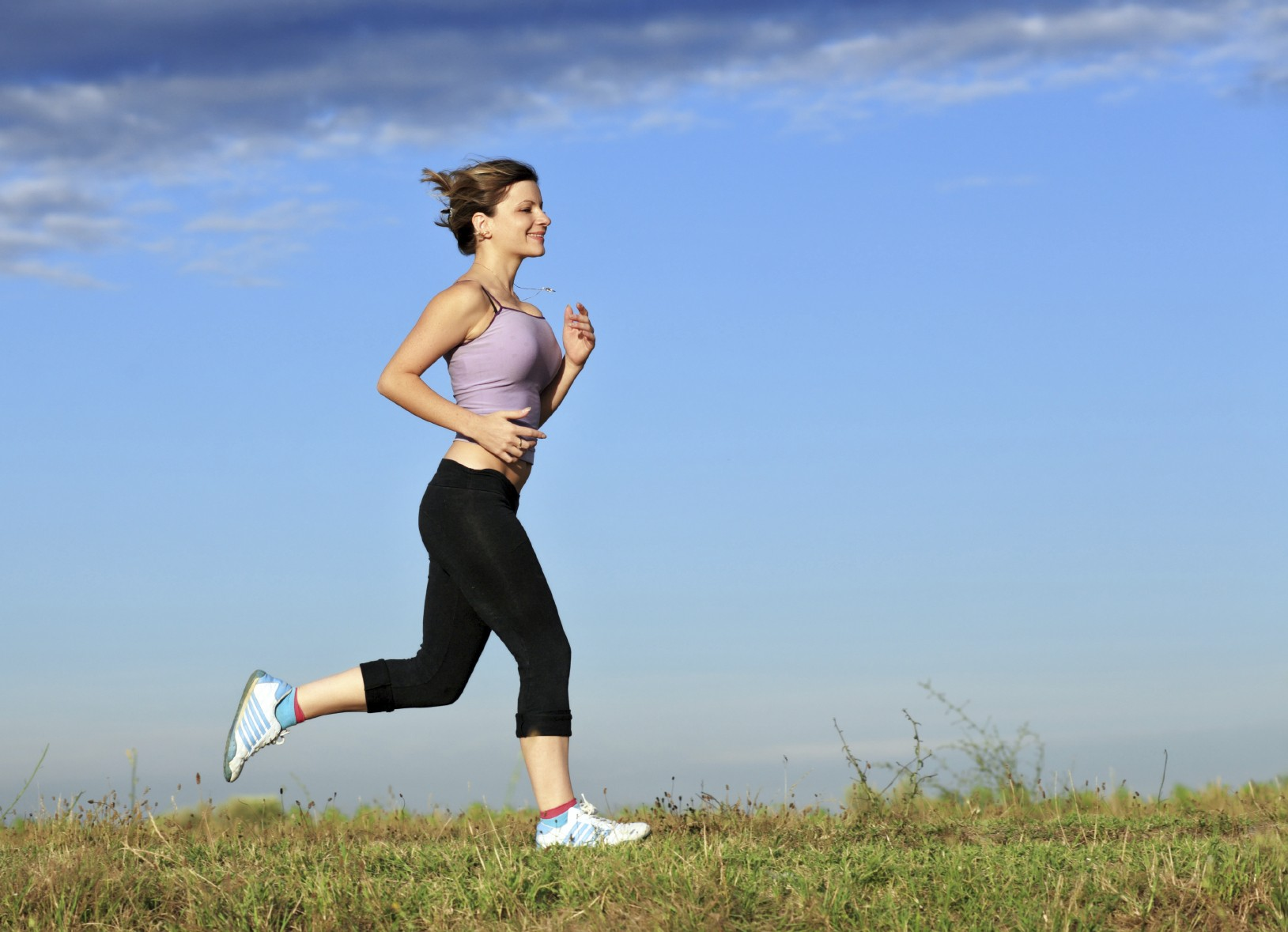 gyógyítsa meg a magas vérnyomást futással