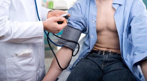 a magas vérnyomás megelőzése testmozgással angina pectoris és magas vérnyomás kezelése