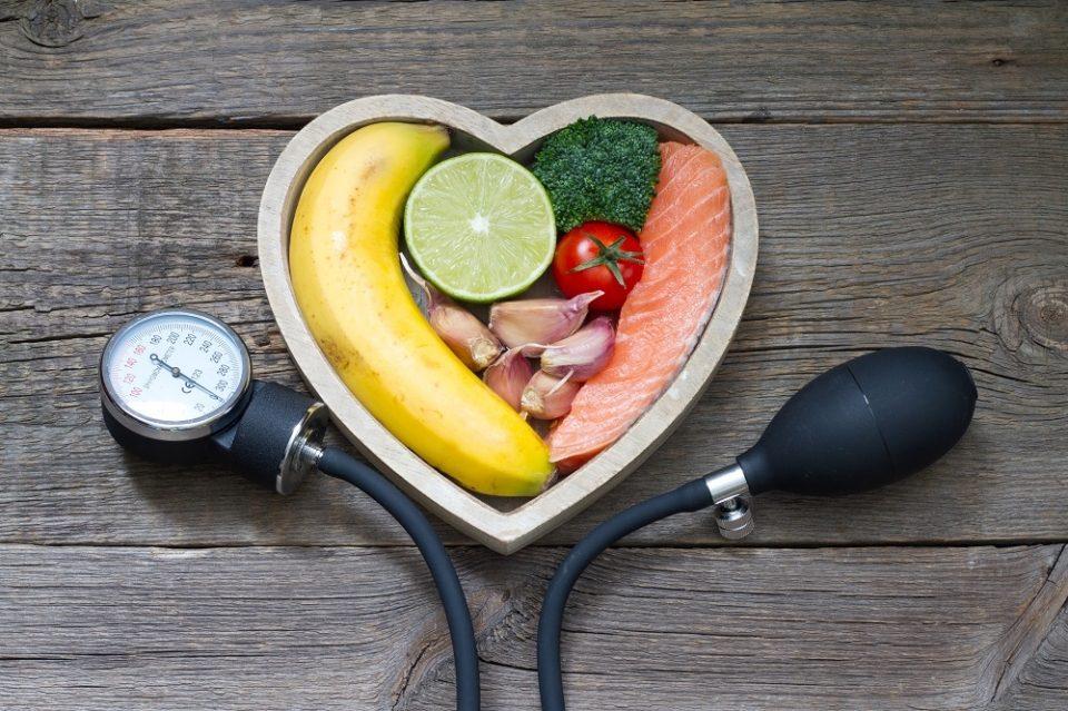 hogyan lehet fenntartani az egészséget magas vérnyomás esetén