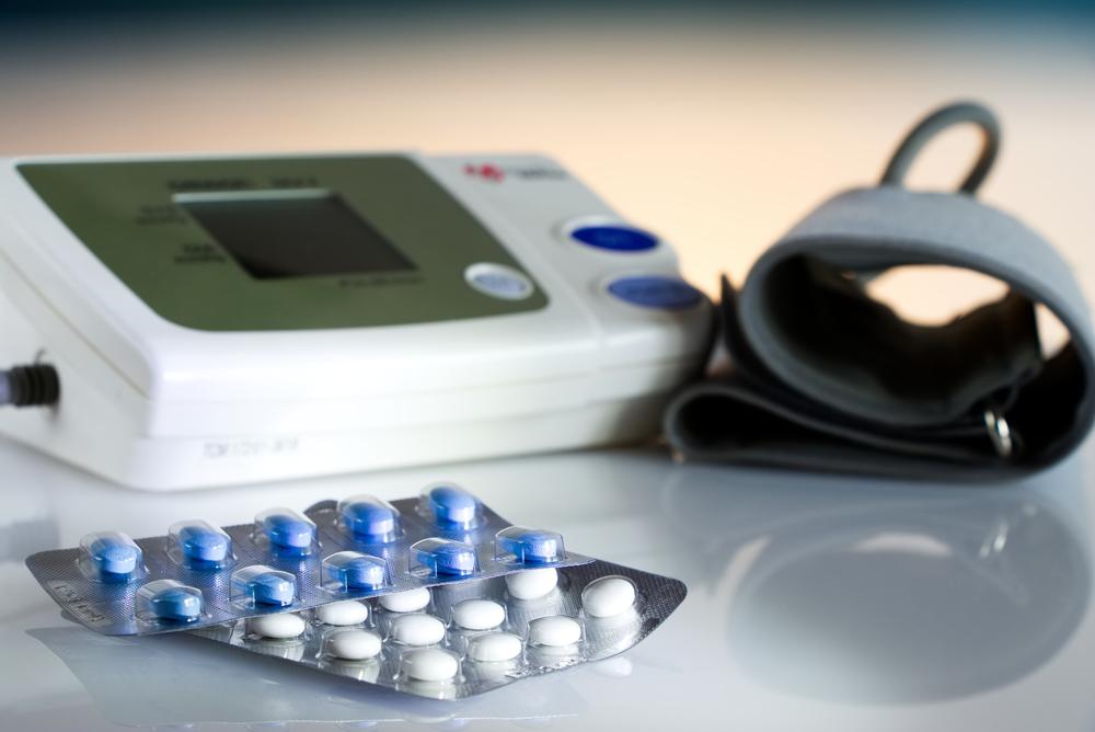 kordiamin magas vérnyomás esetén