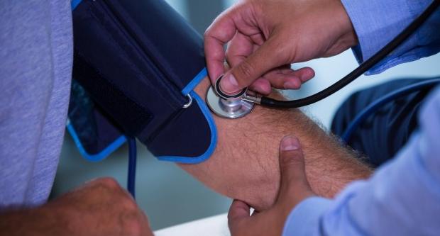 Első fokú hipertóniával szedik-e magas vérnyomás és súlyzók