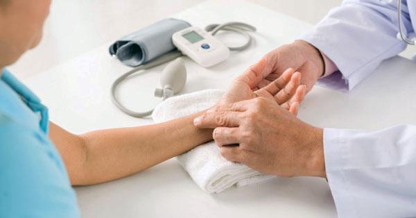 Alacsony vérnyomás, magas pulzus: betegséget jelez?