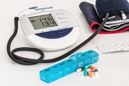 magas vérnyomást kezelnek