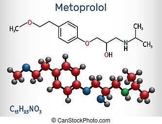 metoprolol magas vérnyomás