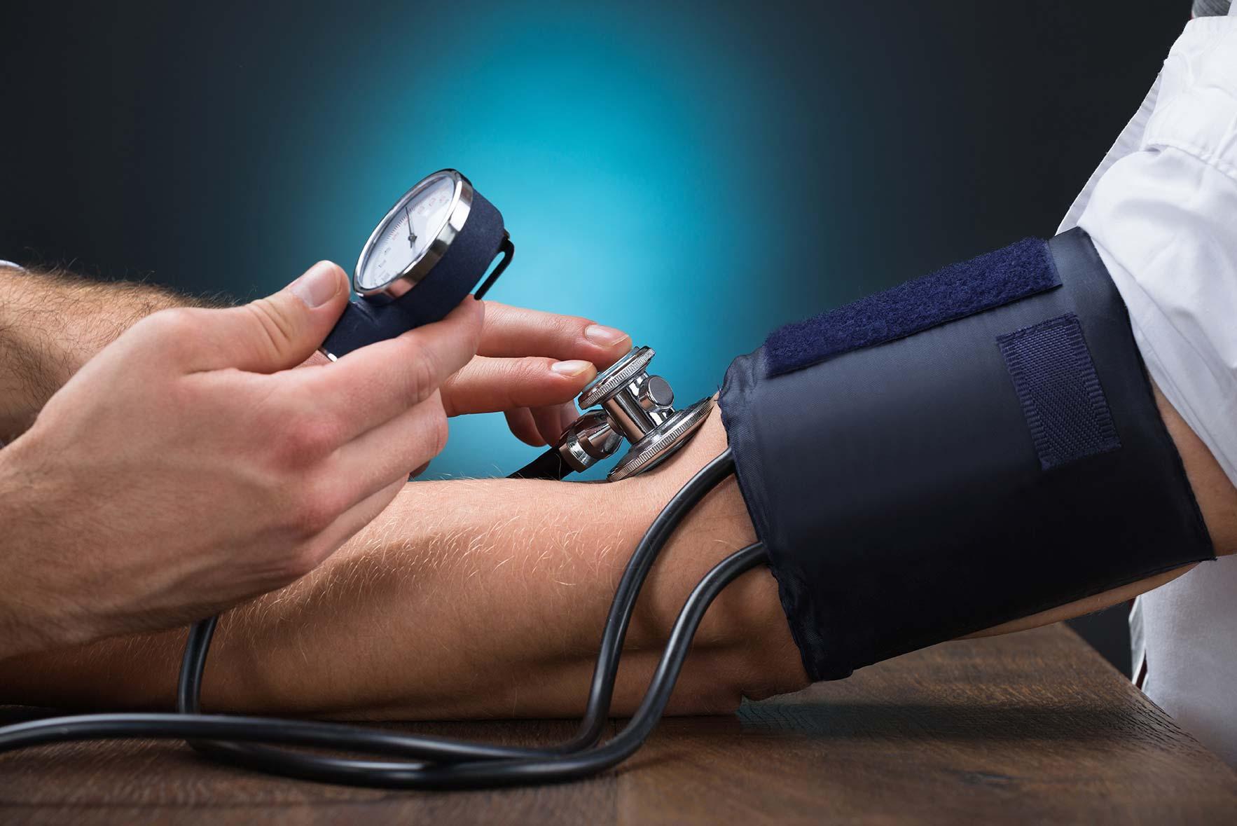 rend a magas vérnyomás kezelésére kerékpározás és magas vérnyomás