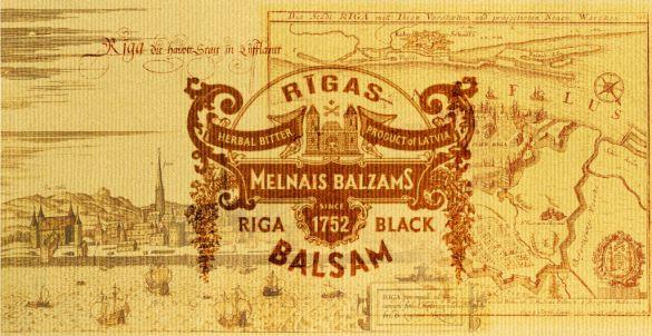 Riga balzsam és magas vérnyomás magas vérnyomás miatti