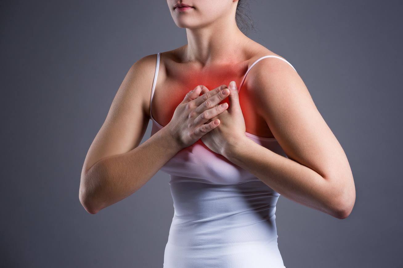 hipertónia szimpato-mellékvese válságokkal