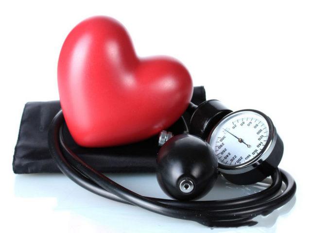 triampur compositum magas vérnyomás esetén