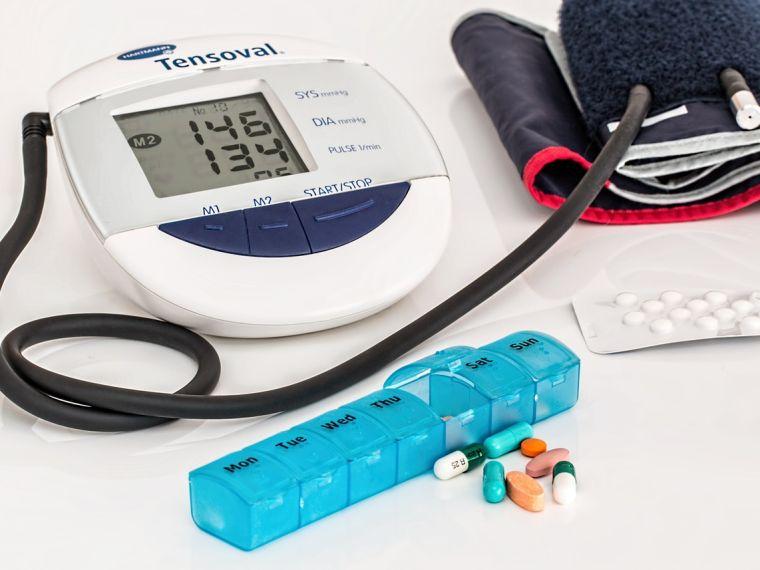 hogyan lehet a fogyatékosságból hipertóniát magas vérnyomás 2 stádiumú gyógyszerek