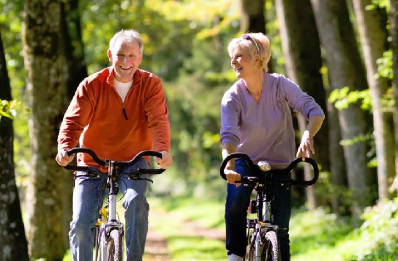 kerékpározás és magas vérnyomás speleoterápia magas vérnyomás esetén