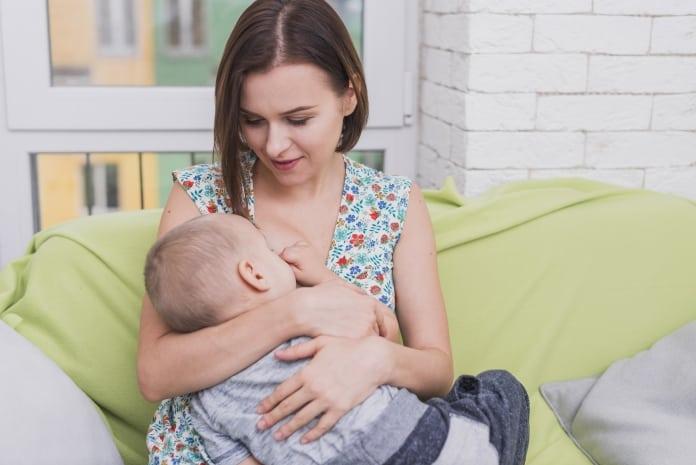 Szoptatás és szülés utáni szív- és érrendszeri egészség