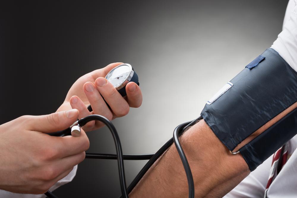 a magas vérnyomás enyhe formáinak kezelése vaszkuláris hipertónia 1 fok