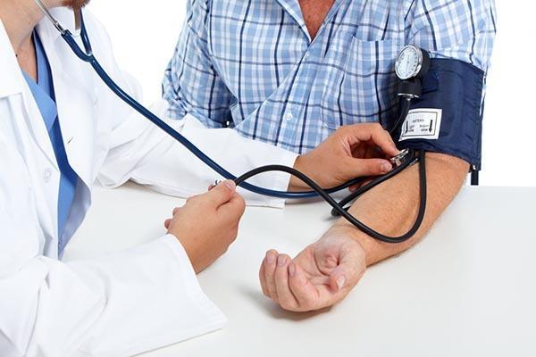 gallérmasszázs és magas vérnyomás