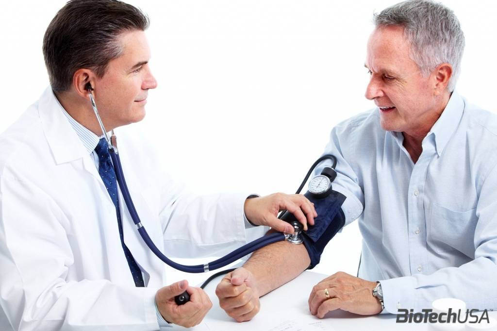 magas vérnyomás ödéma