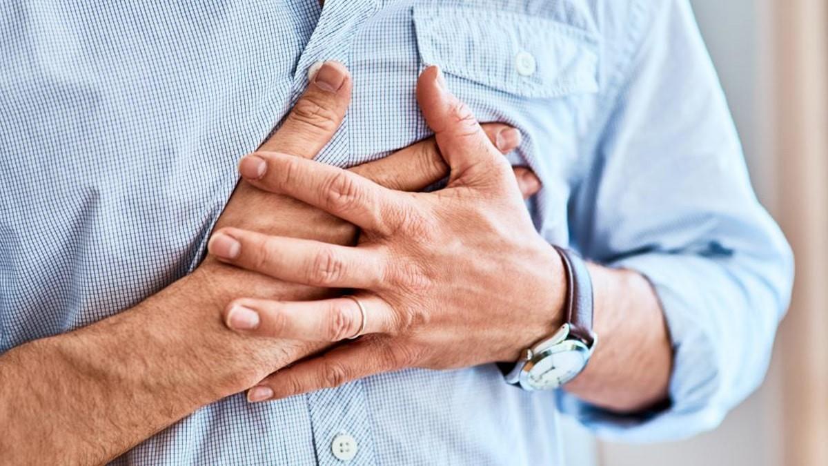 Cardiomyopathia - Budai Egészégközpont