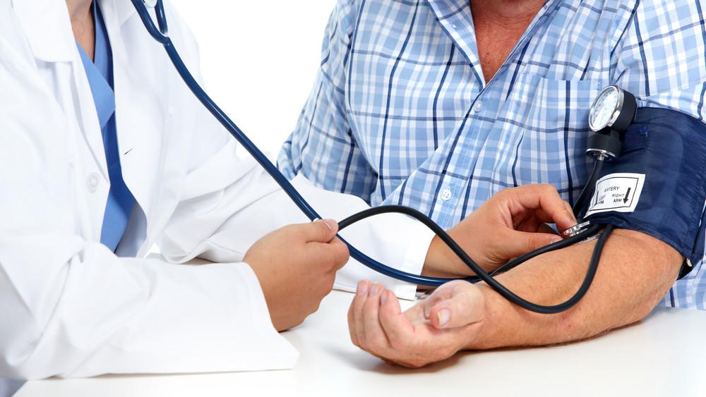 Vérnyomás: normális kor szerint (táblázat)