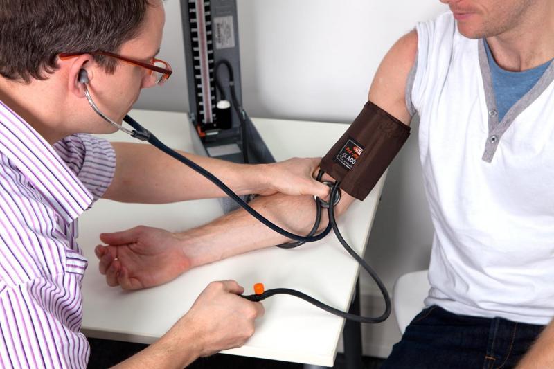 A magas vérnyomás diagnózisának megfogalmazása. A diagnózis hozzávetőleges megfogalmazása
