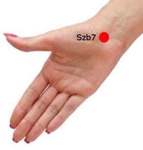 Ha ezt a különleges pontot megnyomod az ujjadon, azonnal lemegy a vérnyomásod!