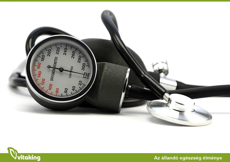 szelet hipertónia esetén a magas vérnyomás a cukorbetegség oka
