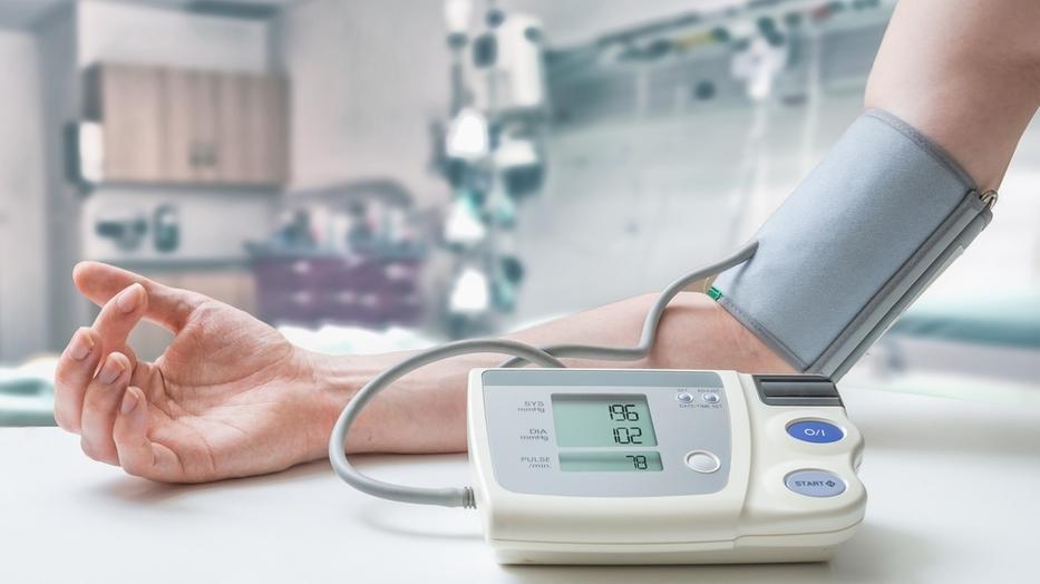 hogyan kell kezelni a magas vérnyomást külföldön