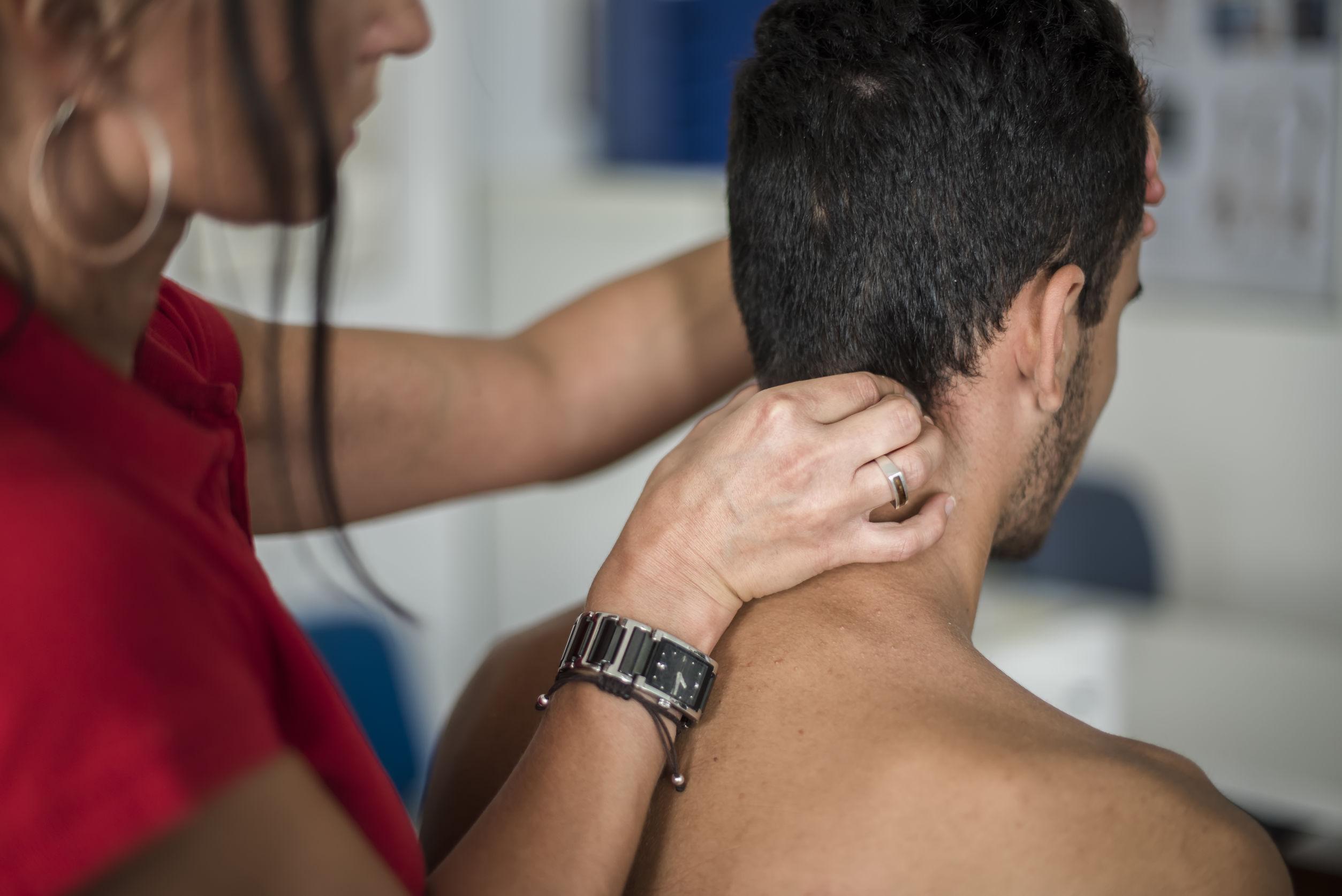 Fejfájása a tarkótájtól indul ki? - Patika Magazin Online