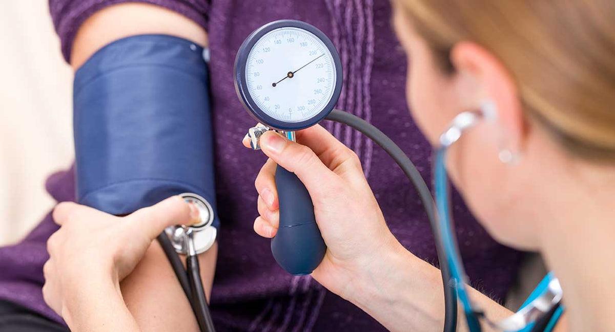 a magas vérnyomás elleni gyógyszerek áttekintése