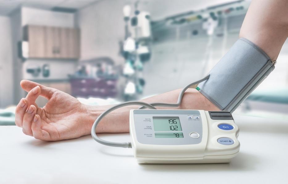mi a hipertónia képének veszélye osztályok az edzőteremben magas vérnyomás ellen