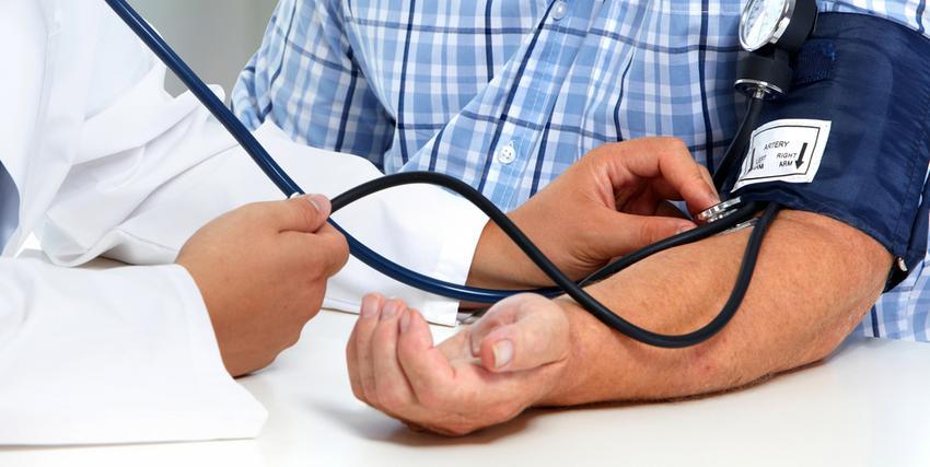 Alacsony vérnyomás (hipotónia)