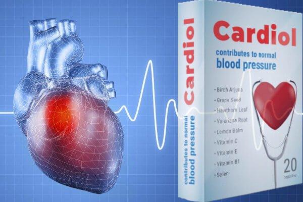 a szív erősítése magas vérnyomással