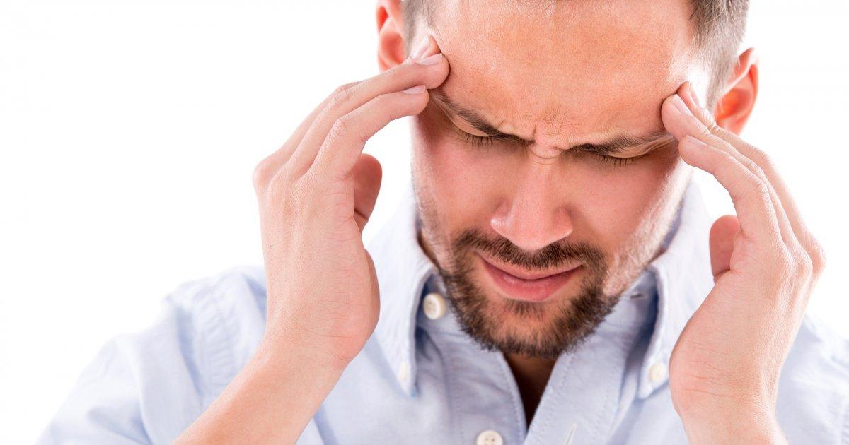 Fejfájás, migrén - A magas vérnyomás is okozhatja!   cafa.hu