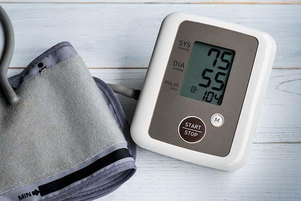 alacsonyabb vérnyomás