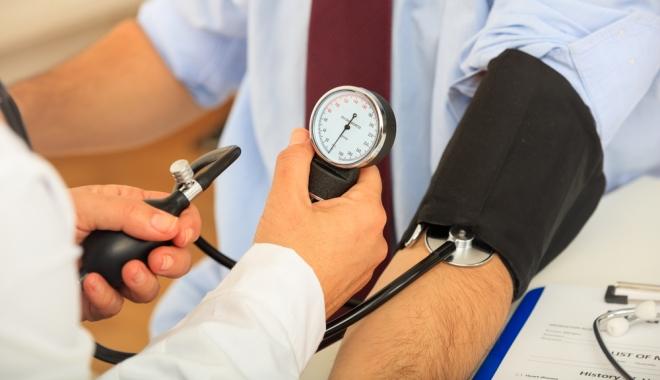 A magas vérnyomás télen még veszélyesebb