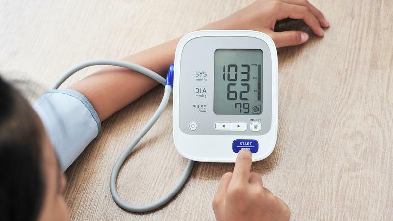 hogyan kell kitölteni a magas vérnyomású mentőkártyát
